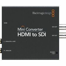 Blackmagic Design Mini Converter - HDMI to SDI