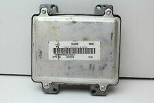 06 IMPALA 12603530 COMPUTER BRAIN ENGINE CONTROL ECU ECM EBX MODULE K9952