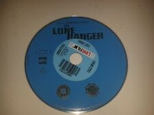 * Blu-Ray Film EX RENTAL * DISNEY THE LONE RANGER * Blu Ray Movie * PS3  DO