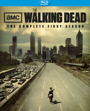 The Walking Dead: The Complete First Season [New Blu-ray]