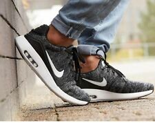 Nike Air Max Modern Flyknit Homme Chaussures De Course UK 9 EUR 44 RRP £ 120 Free p&p