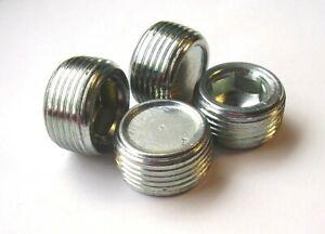3/4 - 14 BSPT Socket Pressure Plug Skt Blanking Plug