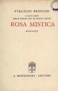 Rosa mistica. . 1942. VED.