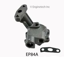 Oil Pump  EngineTech  EP84A   Ford  351C, 351M & 400 CID   70-82