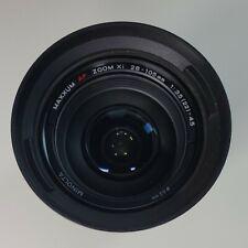 Minolta AF 24-105mm f/3.5-4.5 D AF Lens For Maxxum zoom xi 0.5-1m/1.6-3.3ft