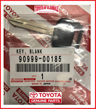 GENUINE TOYOTA OEM NEW UNCUT NON CHIP IGNITION BLANK MASTER KEY 90999-00185