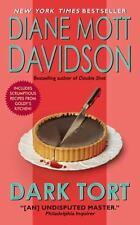 Goldy Schulz: Dark Tort No. 13 by Diane Mott Davidson (2007, Paperback)