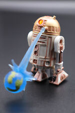 R4-G9 Attack Star Wars Revenge Of The Sith Collection 2005