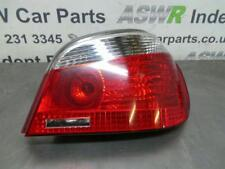 BMW E60  5 SERIES  O/S Rear Light 63217165738