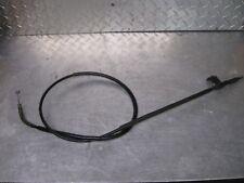 Kawasaki 750 Turbo clutch cable GPz 750 clutch cable OEM Kawasaki ZX750E1