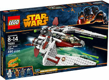 Retired LEGO Star Wars Set 75051 Jedi Scout Fighter New & Factory Seal