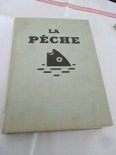 LA PECHE J NADAUD