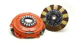 Centerforce DF269739 Clutch Pressure Plate and Disc Fits 69-74 Dodge/Plymouth