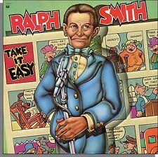 Ralph Smith - Take It Easy - New 1983 Comedy LP Record!