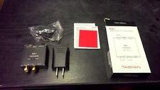 FiiO Taishan Coaxial/Optical to R/L Audio Converter ~Free Shipping~ New!