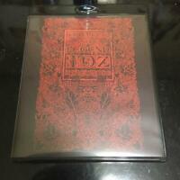 BABYMETAL Live-Legend I.D.Z Apocalypse [Blu-ray] (2013) Japan FS