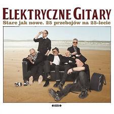 Elektryczne Gitary - Stare jak nowe. 25 przebojow na 25-lecie (CD 2)  2014 NEW