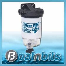 Marine Water Seperating Fuel Filter Boat Racor style 33314