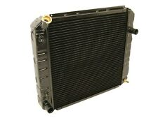 New Hyster Forklift Parts Radiator Pn 2038182