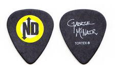 No Doubt Gabrial McNair Signature Black Guitar Pick - 2012 Tour