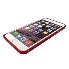 Étuis, housses et coques Bumper rouge iPhone 6 pour téléphone mobile et assistant personnel (PDA) Apple