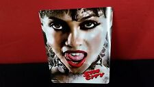 SIN CITY - 3D Lenticular Magnet / Magnetic Cover for BLURAY STEELBOOK