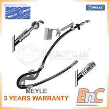 CITROEN C6 TD 2.7D Brake Hose Rear Right 05 to 11 Hydraulic QH 4806E8 Quality