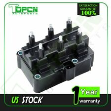 New Ignition Coil Pack for CHRYSLER CONCORDE DYNASTY IMPERIAL DODGE CARAVAN