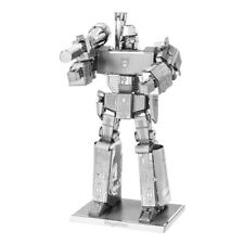 Metal Earth Transformers Megatron 3D Laser Cut Metal Miniature Model Kits
