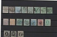 spain early war fund stamps ref r9283