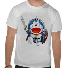 T-shirt personalizzata manga anime DORAEMON spedizione corriere GRATIS