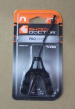 Shock Doctor Pro Strapped Mouthguard Adult Age 11+
