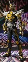 NEW S.I.C. Masked Kamen Rider Kabuto THEBEE Action Figure BANDAI from Japan