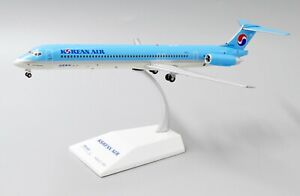 JC Wings 1:200 Korean Air McDonnell Douglas MD-83 HL7570