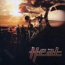HEAT - HEAT [CD]