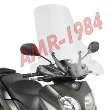 PARE-BRISE YAMAHA COMPLET XENTER 125 150 cc à partir de 12 AL 17 GIVI D2102ST