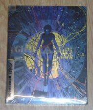 Ghost in the Shell - Mondo X (blu-ray) Steelbook. NEW & SEALED (US import)