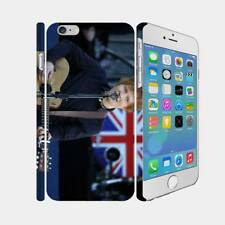 12 Ed Sheeran - Apple iPhone 7 8 X Hardshell Back Cover Case