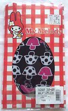 New Sanrio My Melody leggings Mushroom design Ladies M JAPAN KAWAII PINK