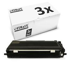 3x MWT Patrone kompatibel für Brother MFC-7420-N MFC-7225-N Fax 2920-P 2820-P
