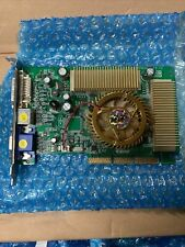 PNY GeForce FX5700 LE 128MB DDR AGP Video Card🔥🔥👽