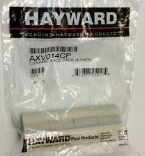 Hayward Genuine Shoe Set Ceramic Set  - Suit Pool Vac/ Ultra Navigator Cleaner