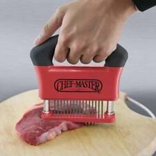 Meat Tenderizer - Easy Grip Handle