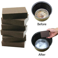 Practical Nano-emery Kitchen Cleaning Sponges Rust Stain Descaling Magic Erasers
