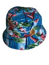 Mens Golf bucket Style hat M/L