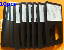 10pcs Front Faceplate Housing Case Cover for iPod Classic 7th Gen 160GB(Gray)