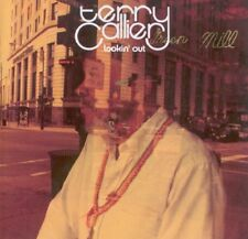 Terry Callier - Lookin' Out - New CD