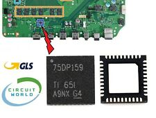 SN75DP159 IC HDMI per XBOX ONE S Slim Chip di ricambio vqfn40