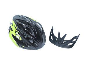 MERIDA Road Mountain E-Bike Bicycle Bike Helmet for Men&Women Green Large-size