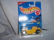 hotwheels #482 earth mover